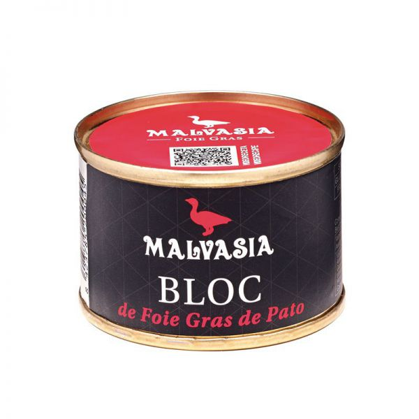 BLOCK OF DUCK FOIE GRAS 65
