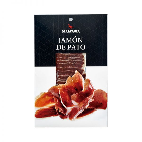 SLICED DUCK HAM 50