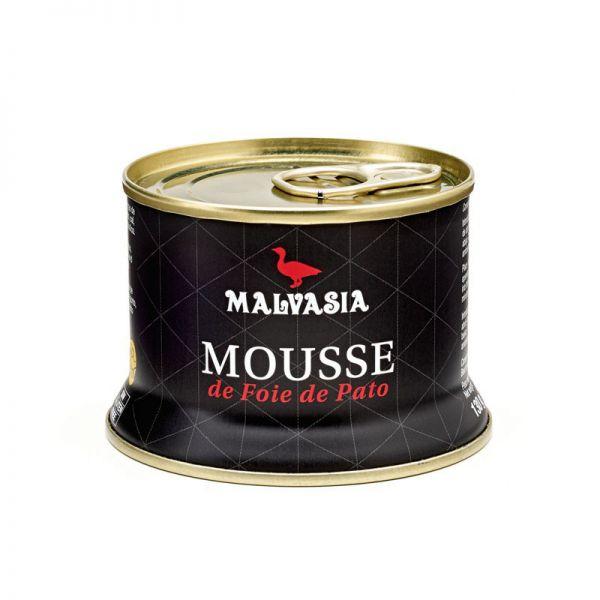 Mousse de Foie 130