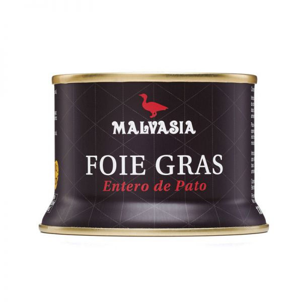 WHOLE  DUCK FOIE GRAS 130