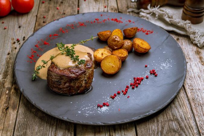 Salsa de Foie, una deliciosa salsa para carnes
