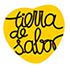 Logotipo tierra de sabor